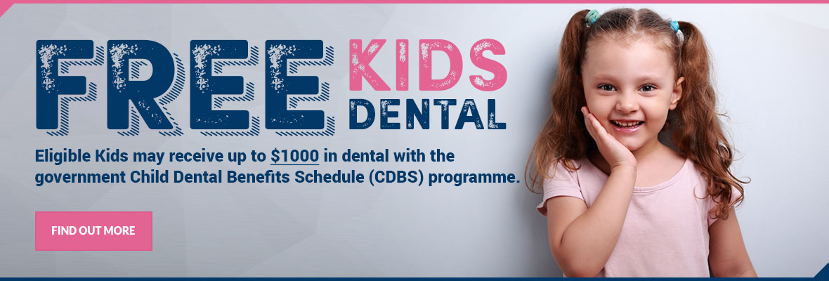 Free Kids Dental