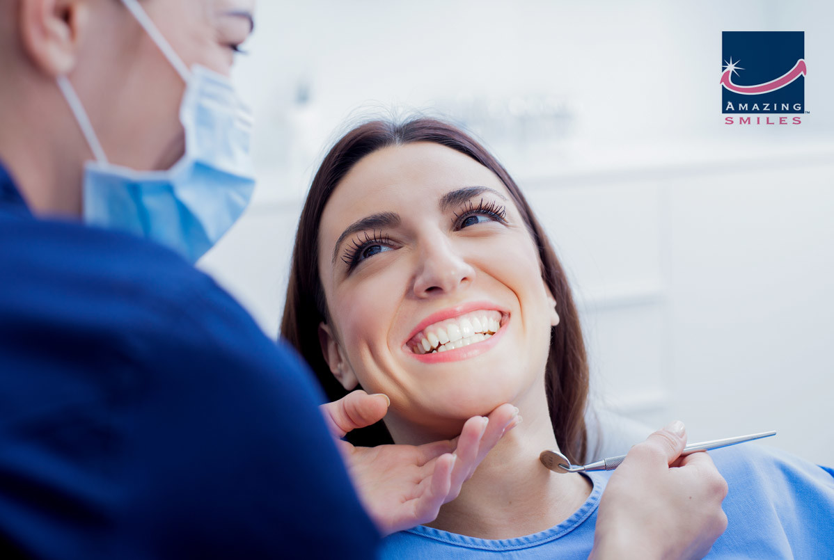 root canal dentist gold coast